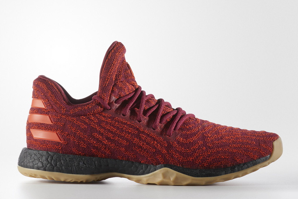 Adidas Harden LS Primeknit