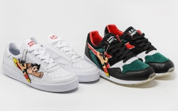 Bait Diadora Astro Boy B.Elite Intrepid