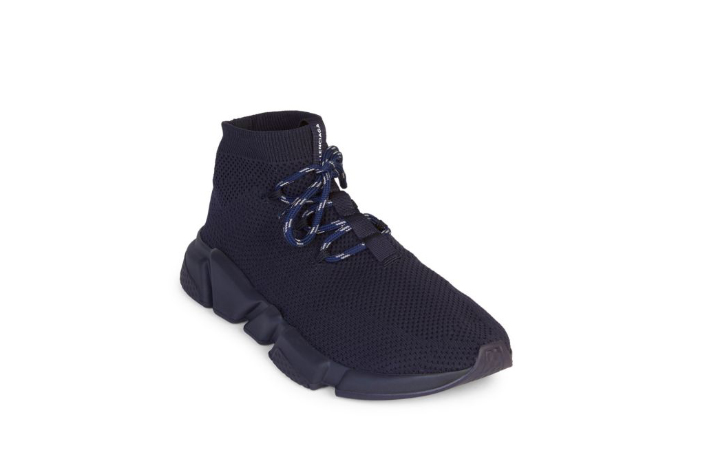 Balenciaga Speed Knit Lace-Up