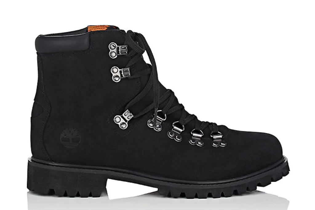 Barneys x Timberland Authentic Hiker