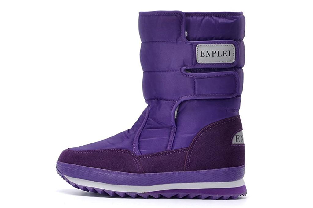 dadawen boots, best winter boots for women, womens winter boots