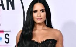 Demi Lovato, 2017 American Music Awards