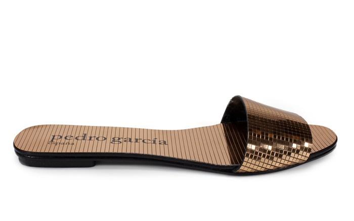 Pedro Garcia, Elam Gold Shoe