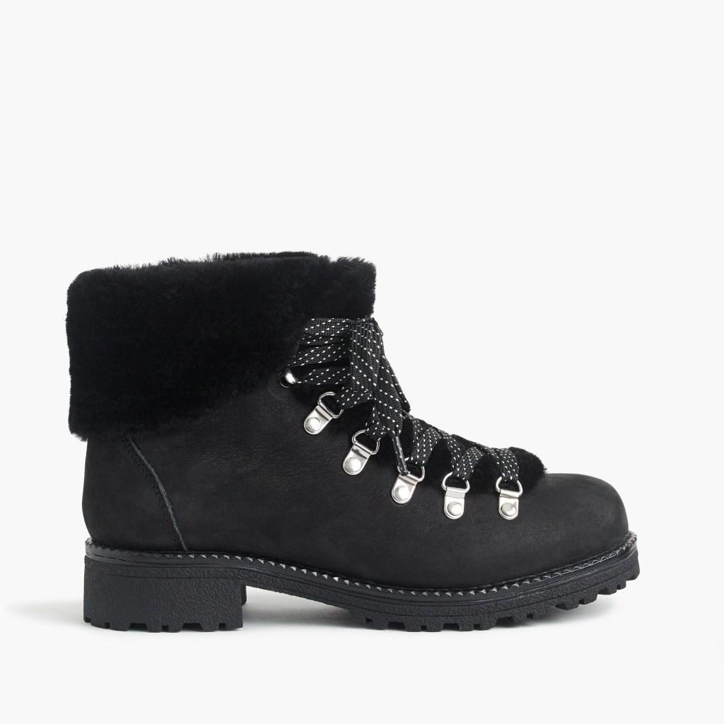 J.Crew boot