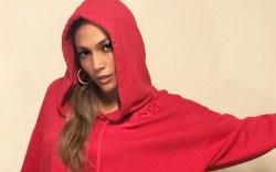 Jennifer Lopez Rocks $900 Sneakers on