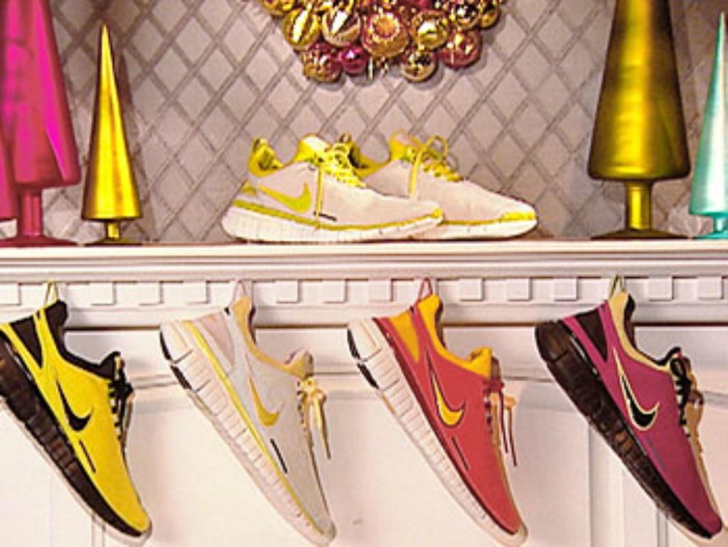 NikeFree 5.0 iD sneaker