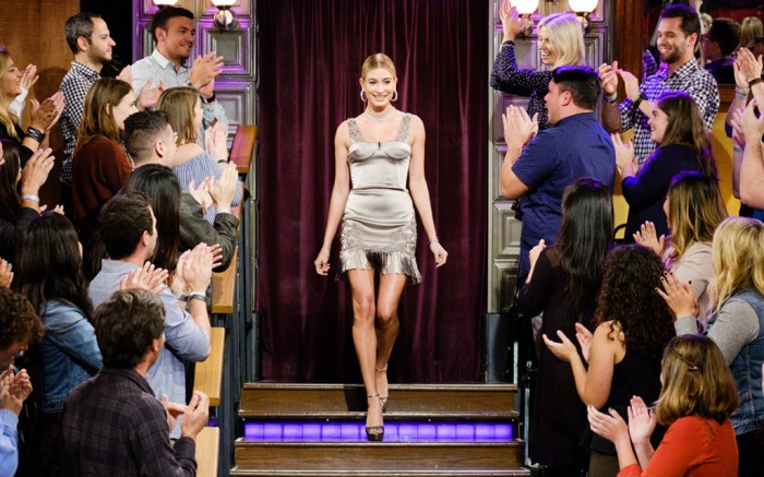 hailey-baldwin-james-corden-3