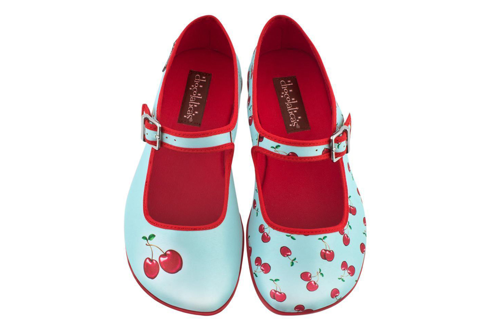 Hot Chocolate shoes