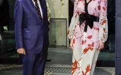 Ivanka Trump in Japan