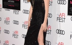 Jessica Chastain's Red Carpet Looks