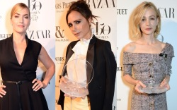 Kate Winslet, Victoria Beckham, Carey Mulligan
