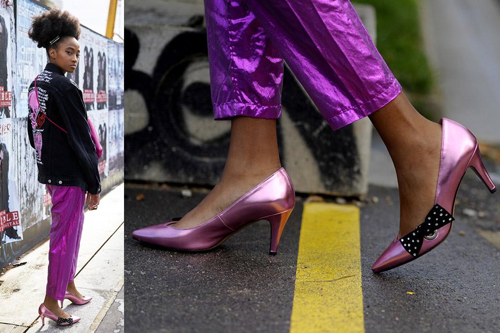 kitten heels, candace marie