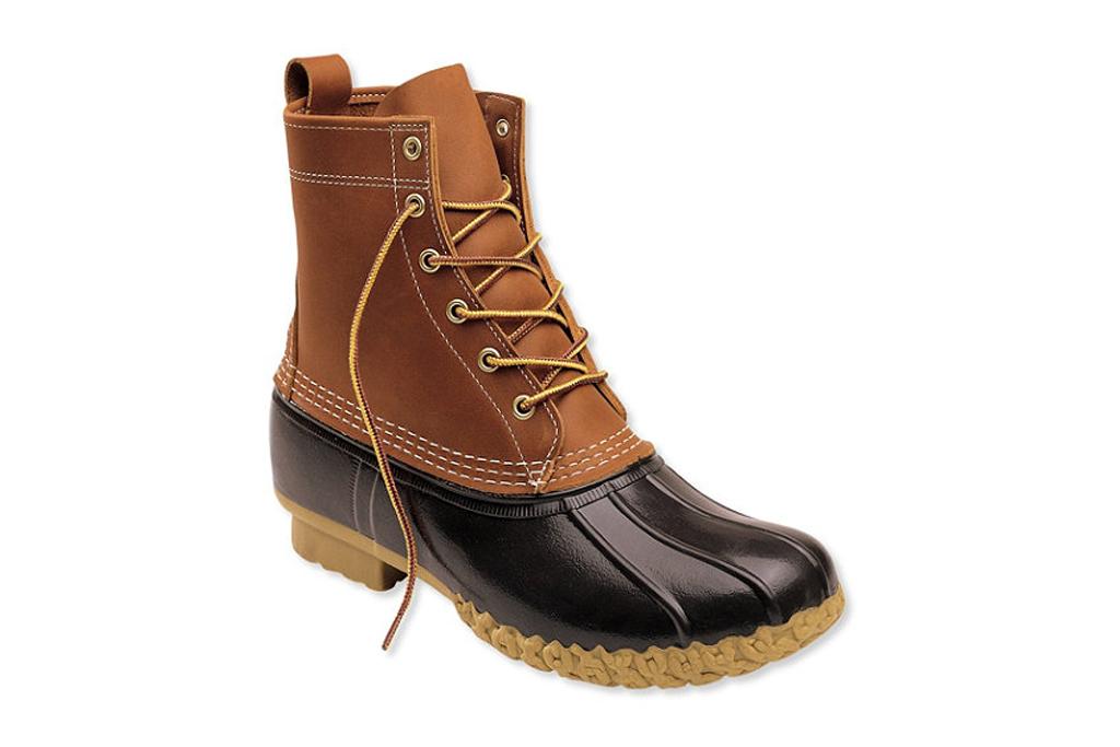 L.L. Bean Bean Boot