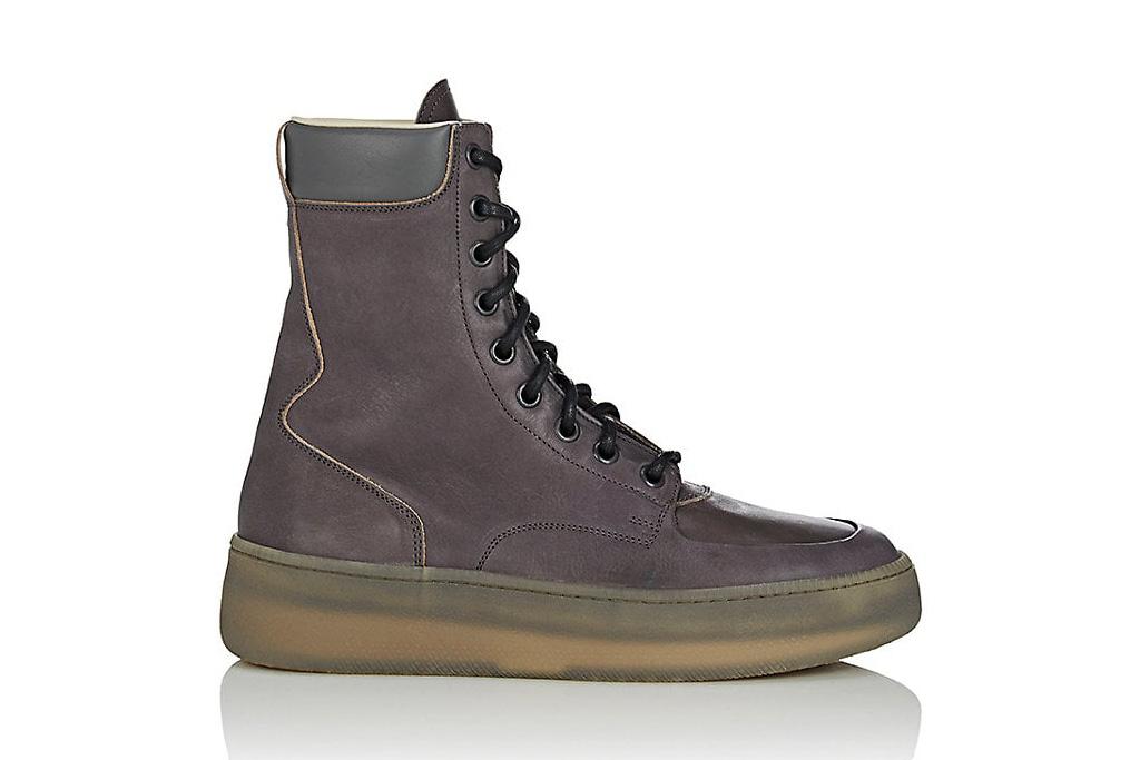 Maison Margiela MM1 Leather Sneakers