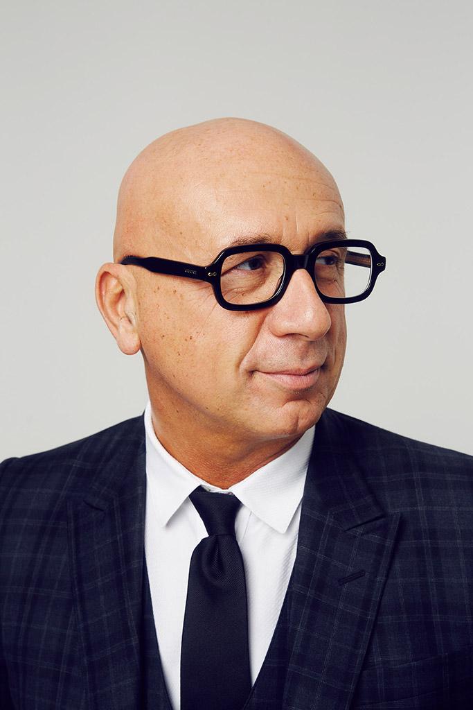 Marco Bizzarri Gucci