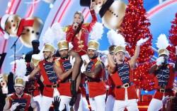 Mariah Carey Christmas Style