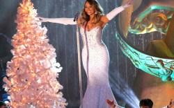 Mariah Carey Christamas