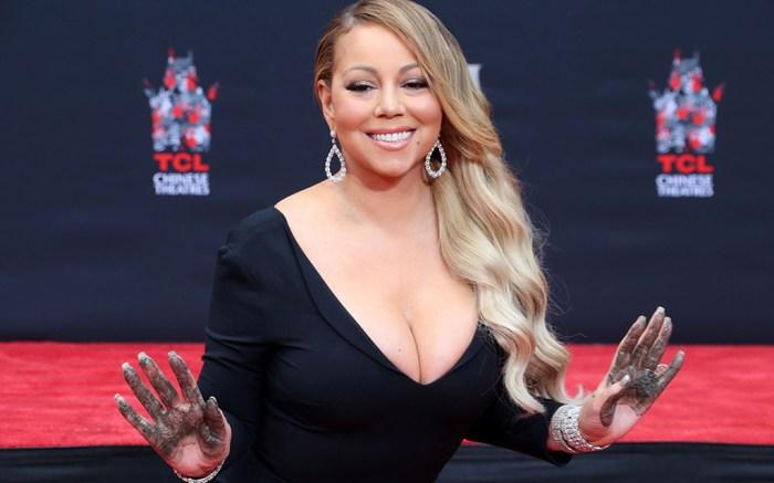 Mariah-Handprint