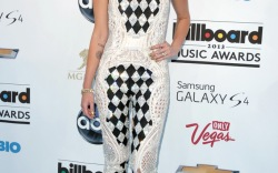 Miley Cyrus' Craziest Outfits