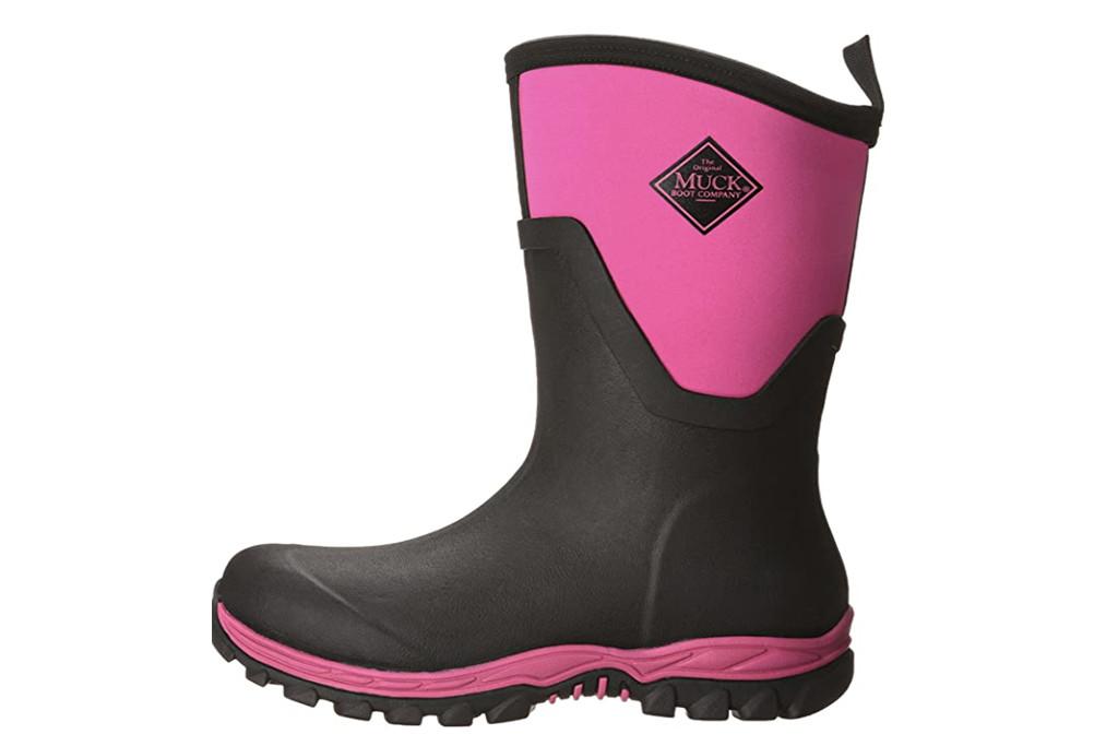 Muck Boot Arctic Sport II, best winter boots for women, womens winter boots
