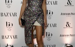 Harpers Bazaar UK Woman of the Year Awards Celebrity Attendees