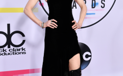 AMAs Red Carpet Arrivals