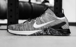 Nike's Metcon DSX Flyknit 2 for