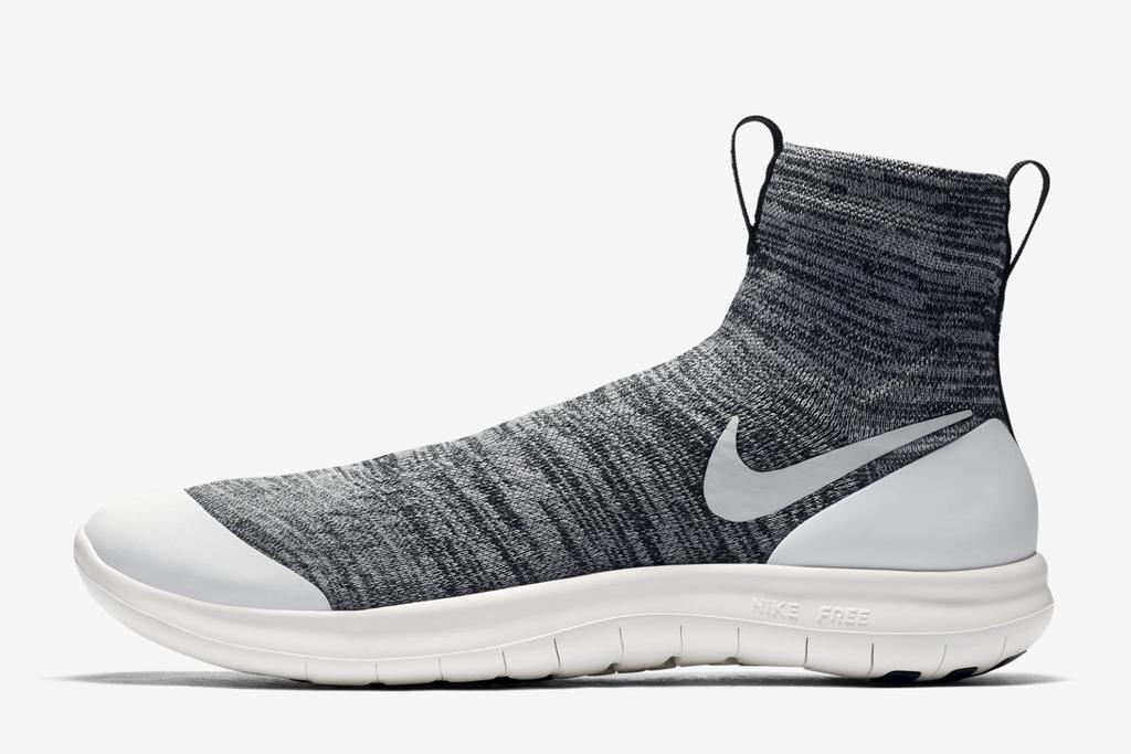 Its-Kind Performance Sock Shoe