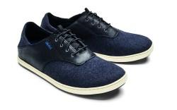 Olukai wool shoes