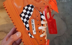 Off-White 2018 Sneakers