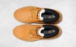 OVO x Timberland 6-Inch Boot