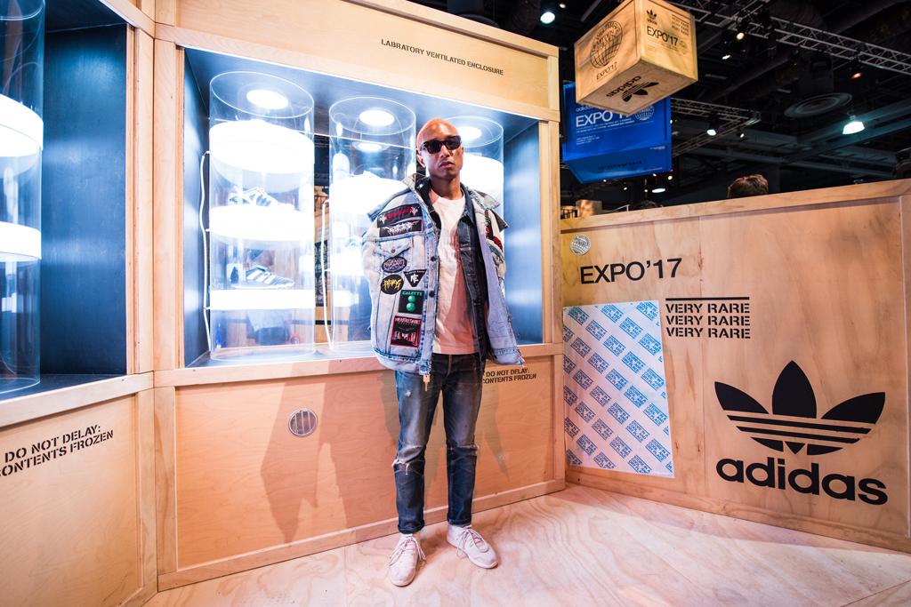 Pharrell x Adidas Human Race NMD NERD