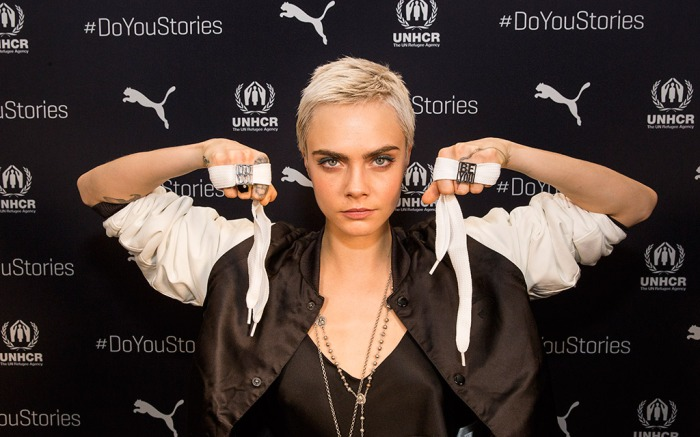 cara delevingne, puma, do you