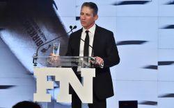 [David Kahan] Footwear News Achievement Awards