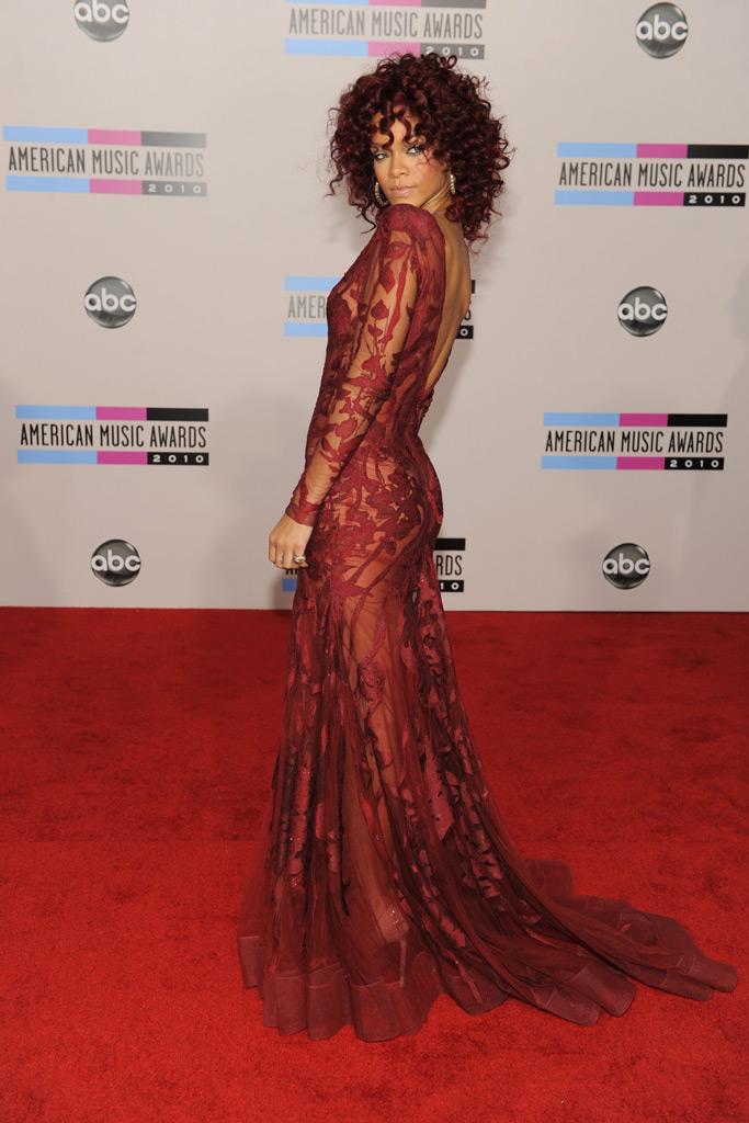 Rihanna , AMA