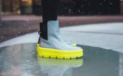 Rihanna x Fenty Puma Chelsea Sneaker