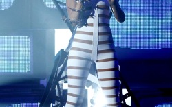 Rihanna at the AMAs