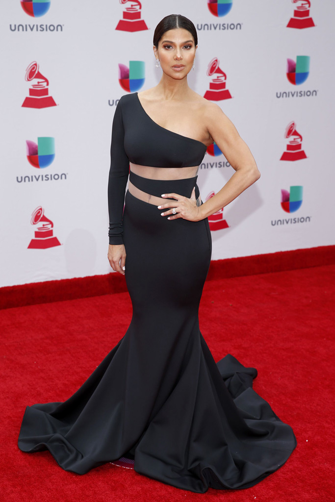 Roselyn Sanchez, latin grammys