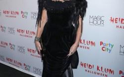 Heidi Klum's 2017 Halloween Party