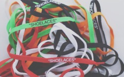 "Rope Lace Supply ""Shoelaces"""