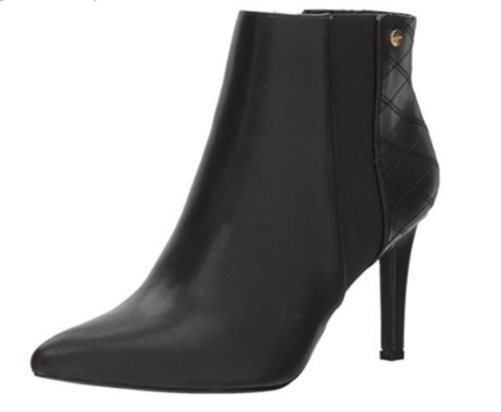 Calvin Klein Women's Bestie Ankle Boot