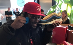 Sean Wotherspoon x Nike Air Max