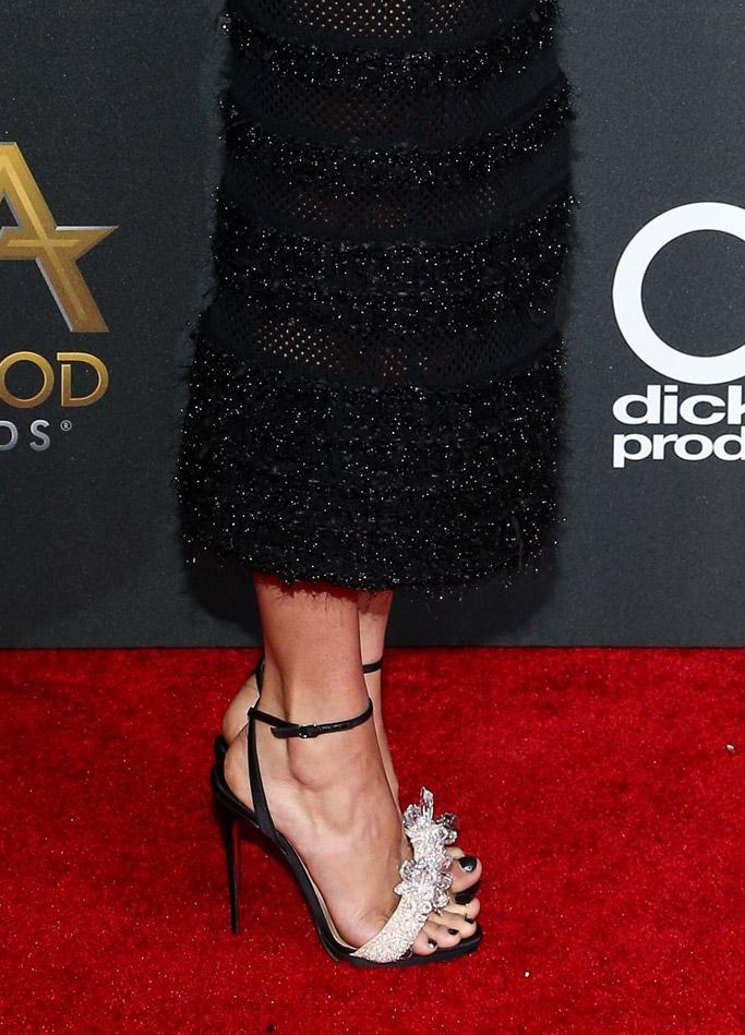 Shailene Woodley, hollywood film awards
