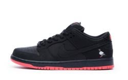 Staple x Nike SB Dunk Low