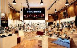 Steve Madden store new york times