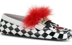 Tod's Circus collection.