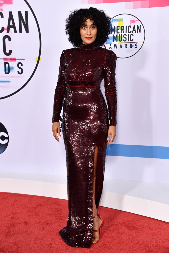 american music awards, tracee elllis ross