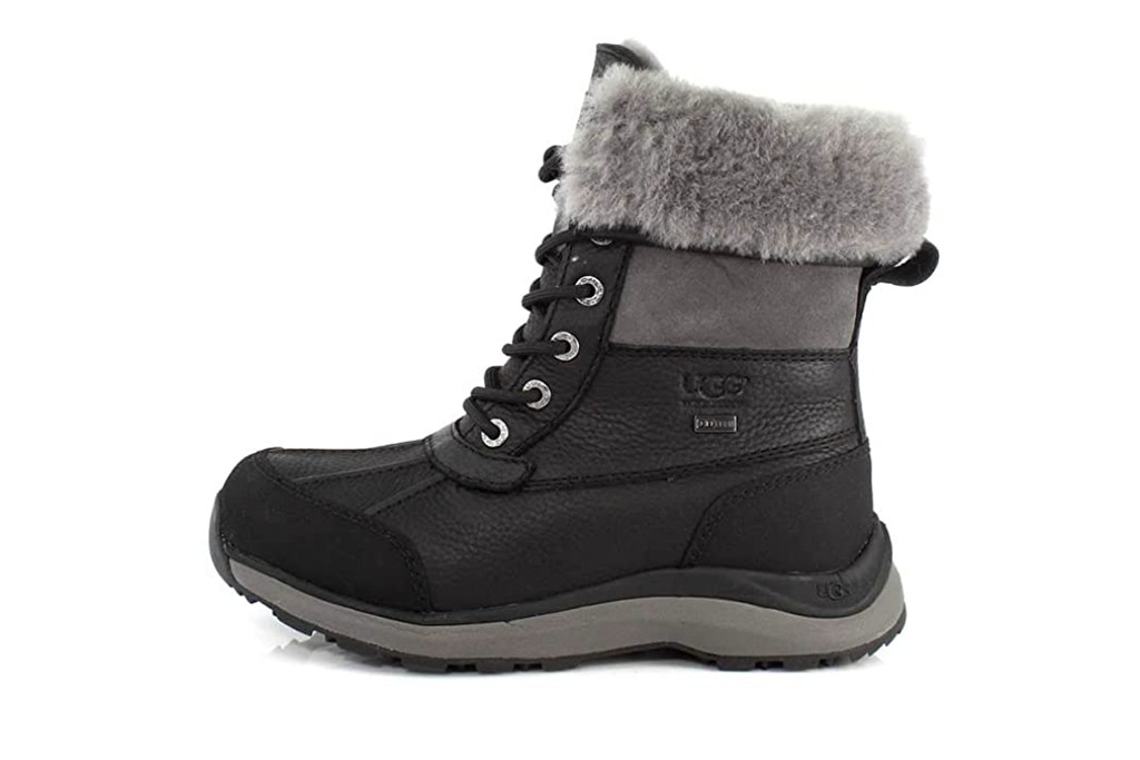 ugg Adirondack boot, best winter boots for women, womens winter boots