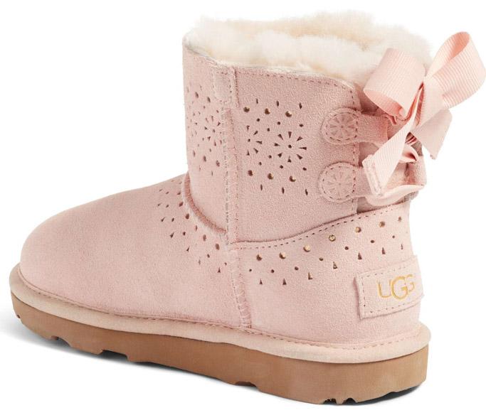 Ugg Dae boots