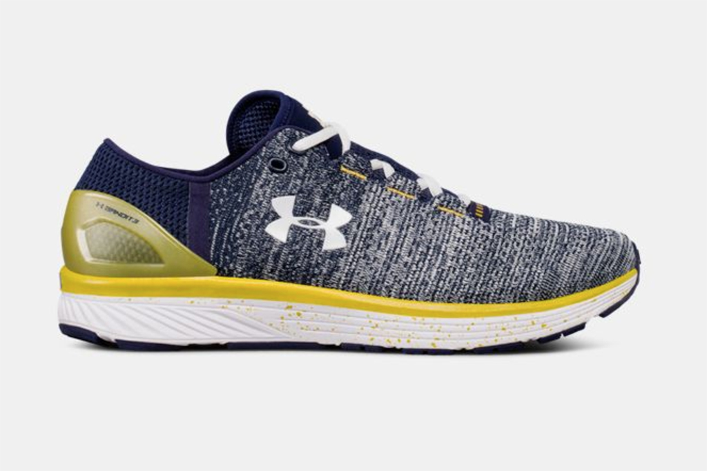 Under Armour UA Team Charged Bandit 3